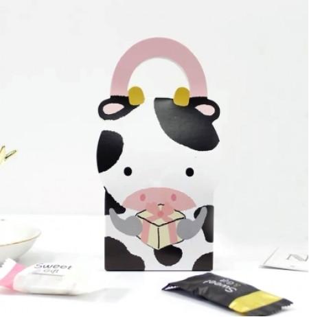 Cute Cow Box